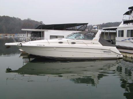 1995 Sea Ray 300 Sundancer