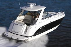 2008 Chaparral Signature 370