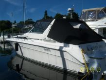 1991 Sea Ray 420/440 Sundancer