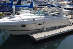 2003 Chaparral Signature 280