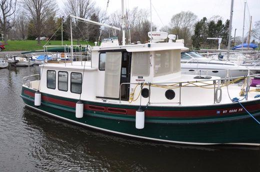 1999 Nordic Tug 32