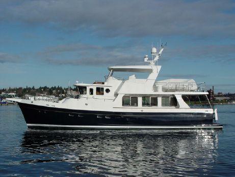 2008 Selene 55 Pilothouse Trawler