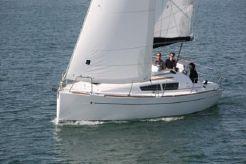 2008 Jeanneau Sun Odyssey 30i