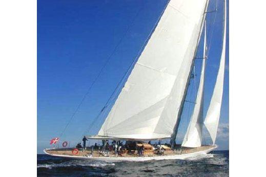 2008 Royal Denship S/Y Ranger
