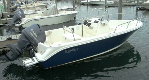 2013 Edgewater 170CC