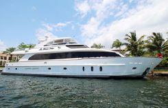 2009 Hargrave Raised Pilot House Motor Yacht