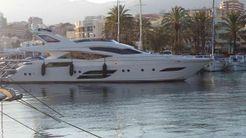 2012 Dominator 780 s