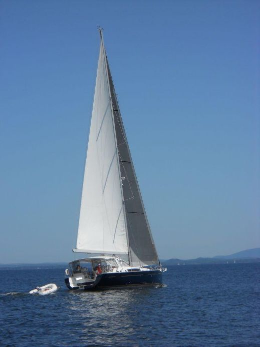 2011Beneteau Oceanis 58
