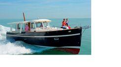2014 Rhea Trawler 36
