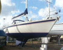 1990 Westerly Oceanlord