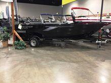 2020 Crestliner 1650 Fish Hawk SC SE