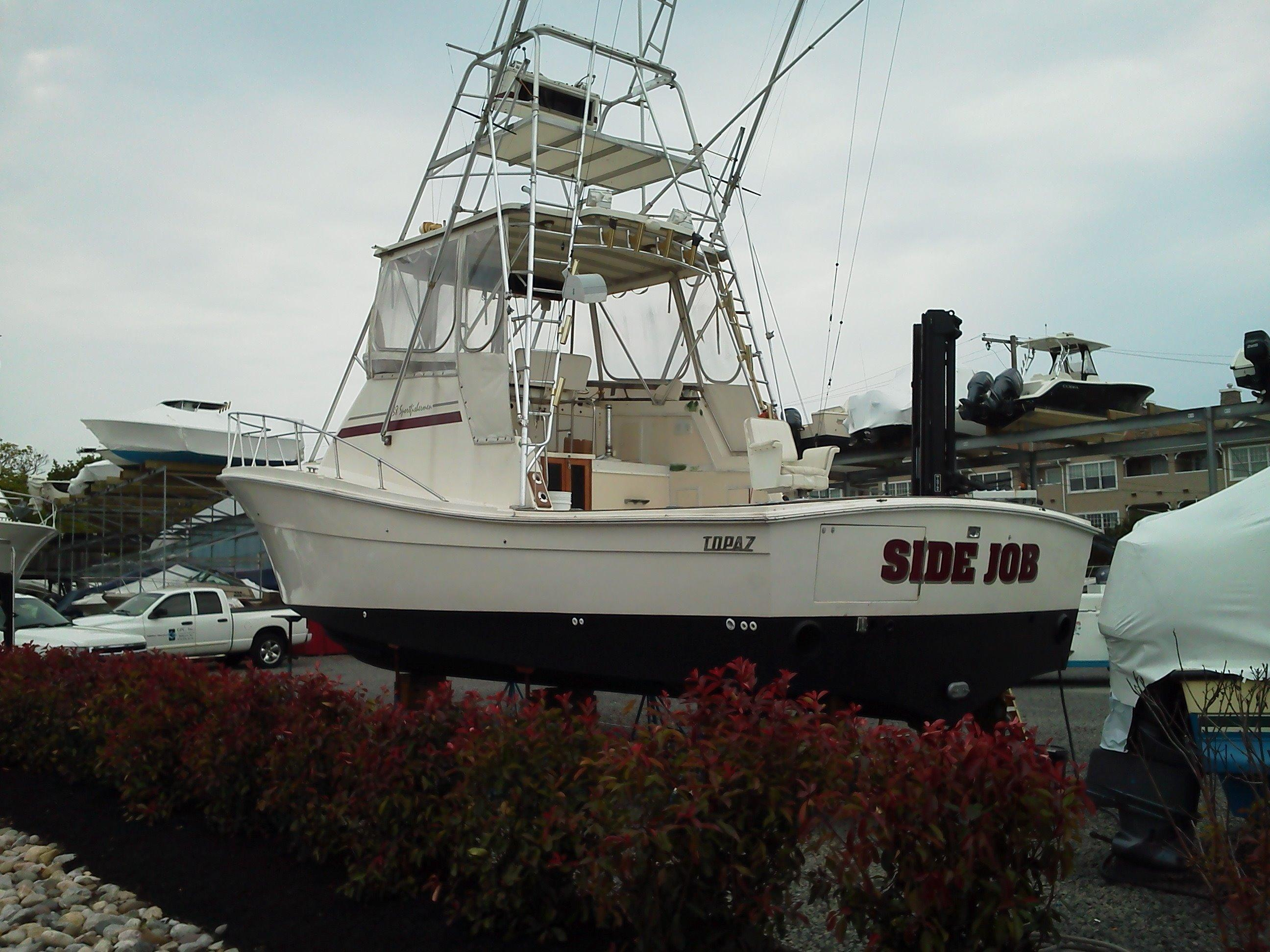 For Sale 29 Topaz - The Hull Truth - Boating and Fishing Forum