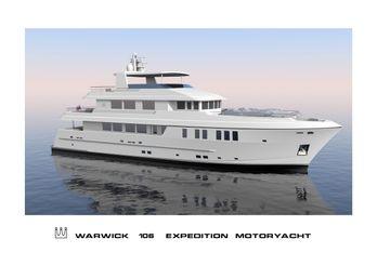 2015 Warwick Expedition W106