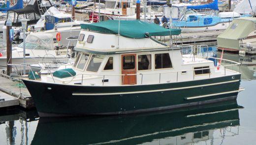 1979 Chb Tri-Cabin Trawler
