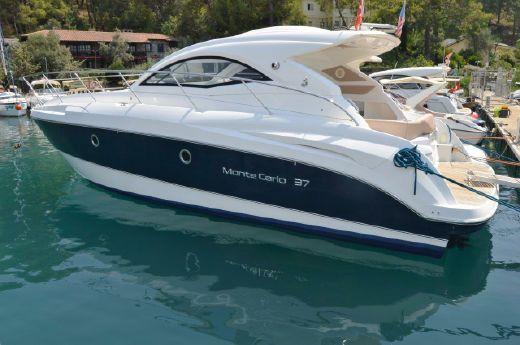 2010 Beneteau Monte Carlo 37