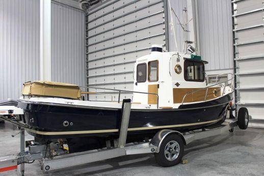 2015 Ranger Tugs R-21EC In Stock