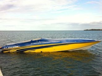 2009 Active Thunder 37 Excess