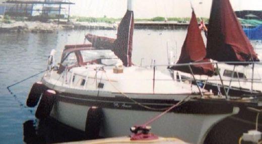 1987 Bayfield 32C