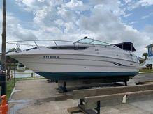 2000 Chaparral 260 Signature Cruiser