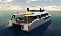 2020 Rapido Catamarans(RC17Owners)