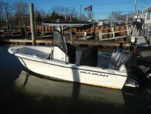 2004 Sea Hunt 202 TRITON
