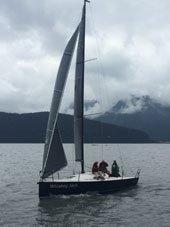 2014 J Boats 88