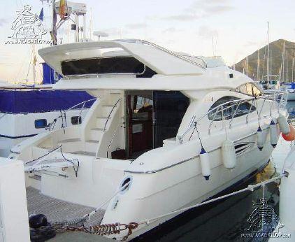 1999 Astondoa 45