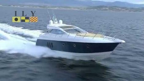 2010 Sessa Marine C46