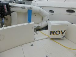 photo of  33' Riviera 33 Convertible