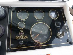 photo of  Riviera 33 Convertible