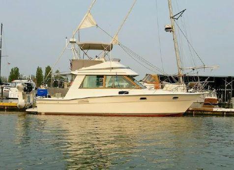 1990 Riviera 33 Convertible