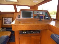 photo of  Hylas 66 Pilot House