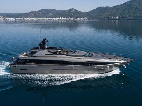 2016 Peri Yachts FX 38