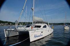 2001 Maxim Yachts Voyage 38