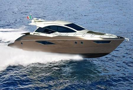 2016 Queens Yachts Queens 50 HT