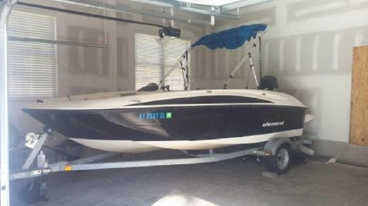 2013 Bayliner 160 Element