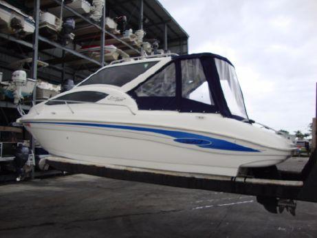2006 Whittley 2590 Cruiser