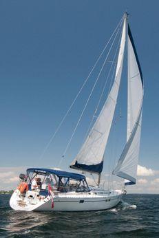 1996 Beneteau Oceanis M445