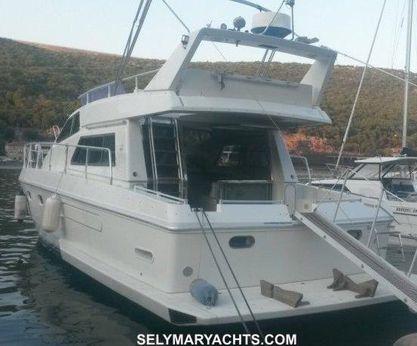 1990 Ferretti Yachts 44S ALTURA