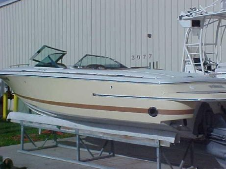 2008 Chris Craft Lancer 22 Rumble