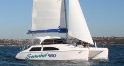 2012 Seawind 950