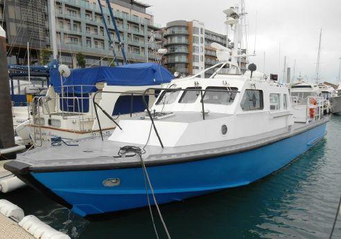 1991 Swede Ship Marine Ab (Ex Coastguard Patrol Boat)