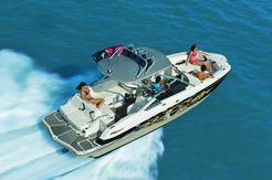 2015 Monterey M5 Sport Boat