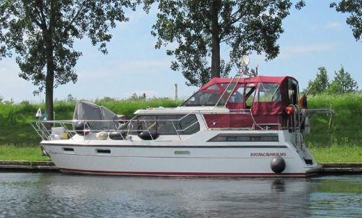2001 De Boarnstream Boarncruiser 365 New Line