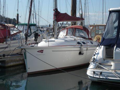 2002 Gib'sea 33