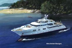 2014 Inace Yachts