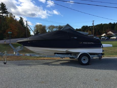 2010 Regal 1900 Bowrider