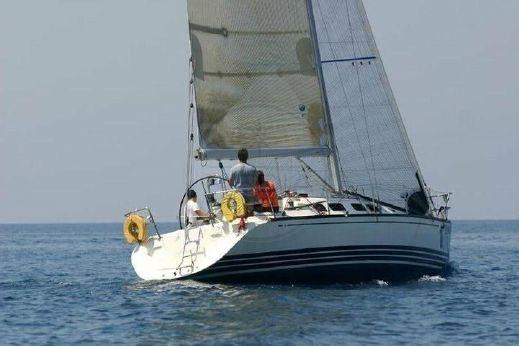 2002 X-Yachts X–362