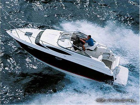 2007 Regal 2565