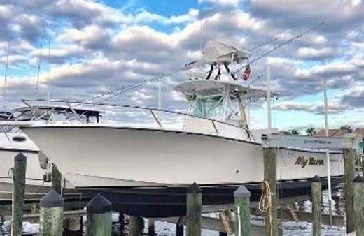 2003 Sea Chaser 245 Weekender